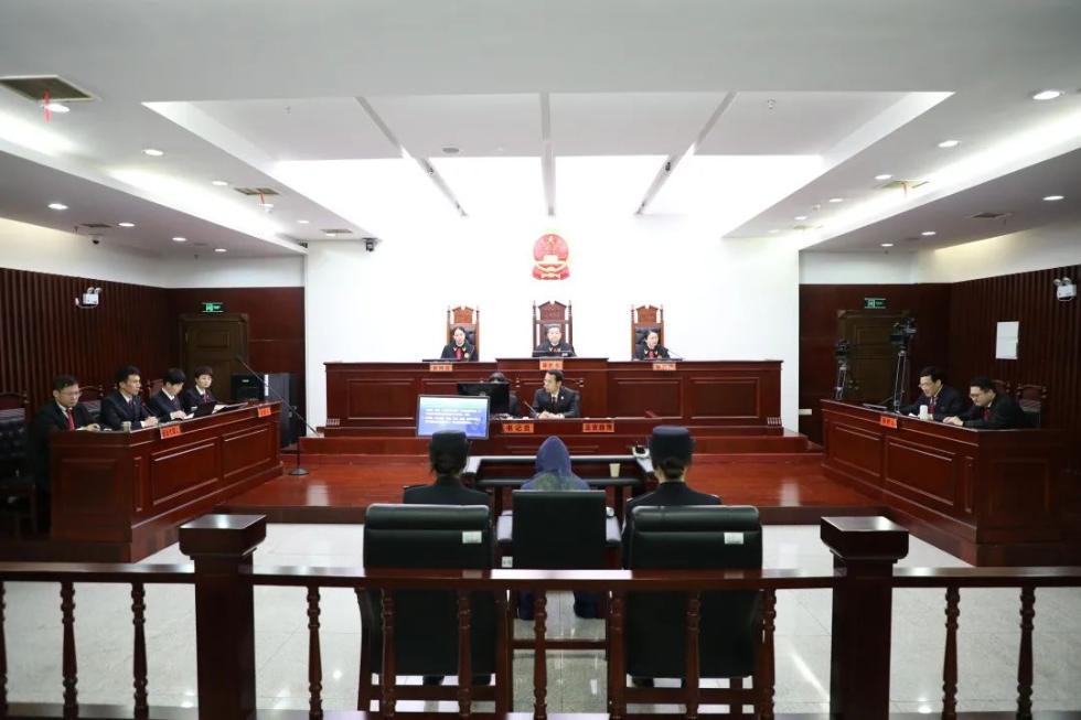 湖南高院女法官遇害案一审开庭:作案细节公开 择期宣判