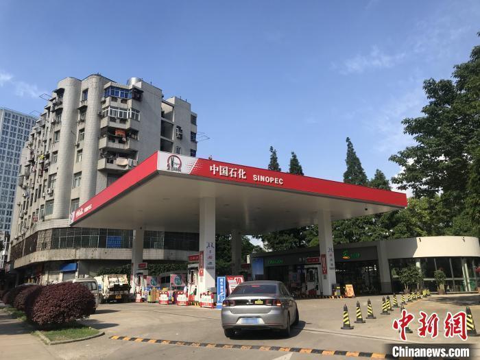 国内油价调价窗口11日开启 或迎年内第八次上涨