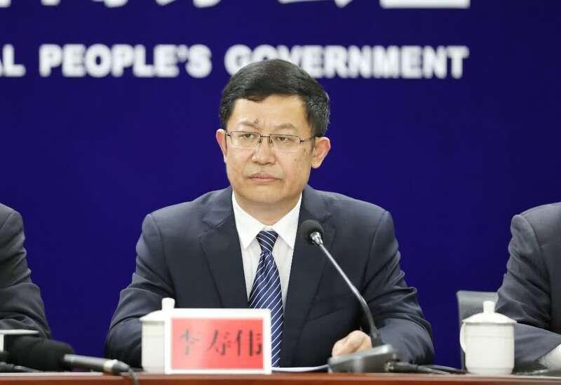 白银越野赛事故调查结果公布:负主要领导责任的景泰县委原书记已死亡,白银书记市长受处分