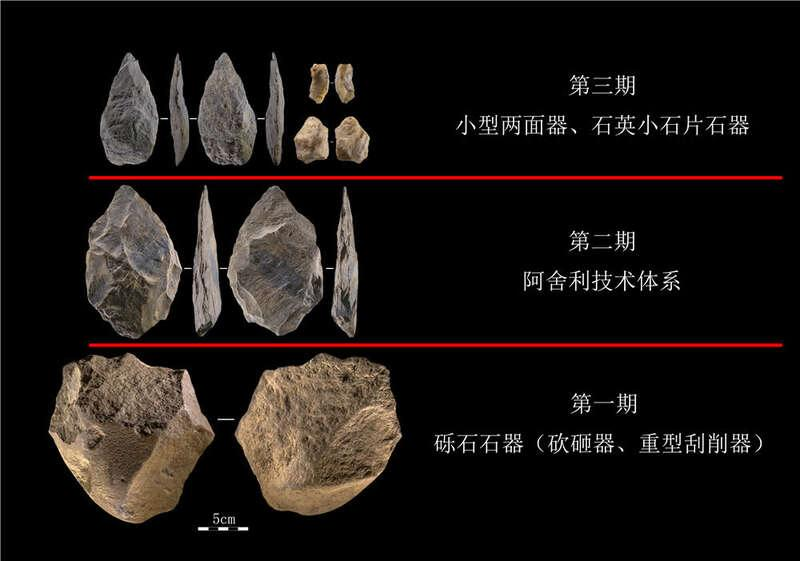 """13万年前,人类""""征服""""青藏高原"""