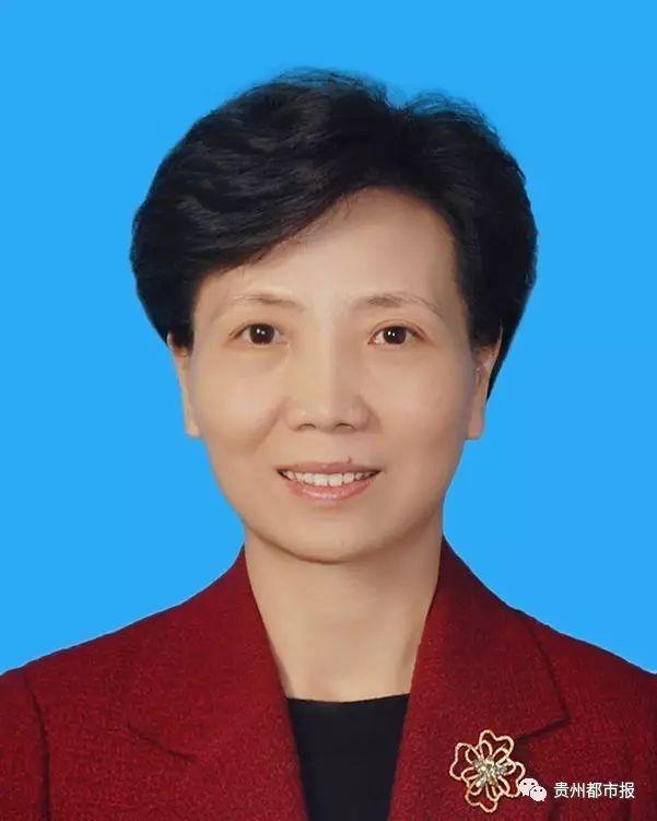 孙志刚辞去贵州省省长职务 谌贻琴任副省长、代理省长