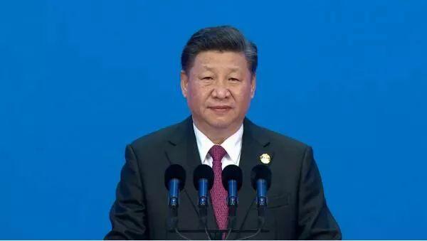 习近平谈改革开放40周年