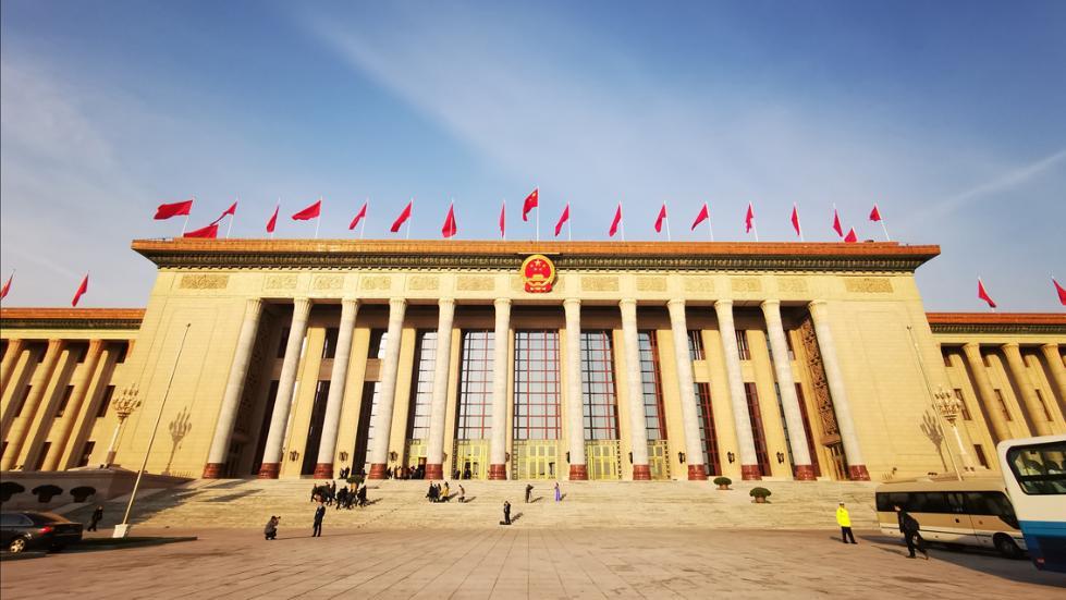 """时政新闻眼丨在河南代表团习详谈这项""""具有特殊重要性""""的工作"""