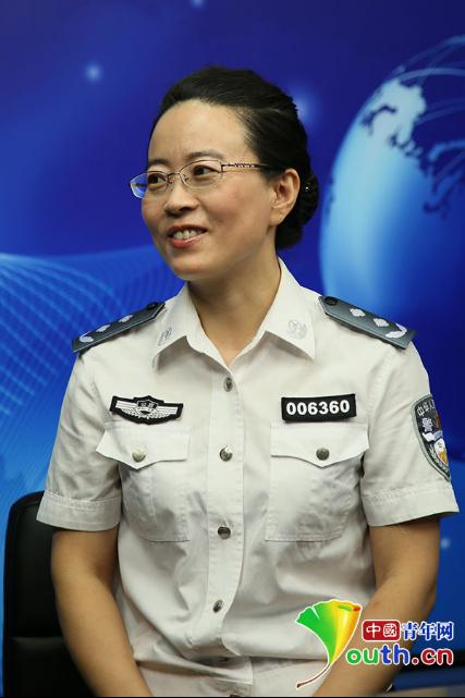 规范产生正义 习近平擦亮中国警察形象图片