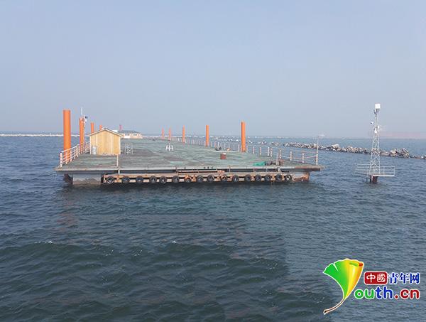 周边海域也必将迎来海洋生态环境的新一轮考验