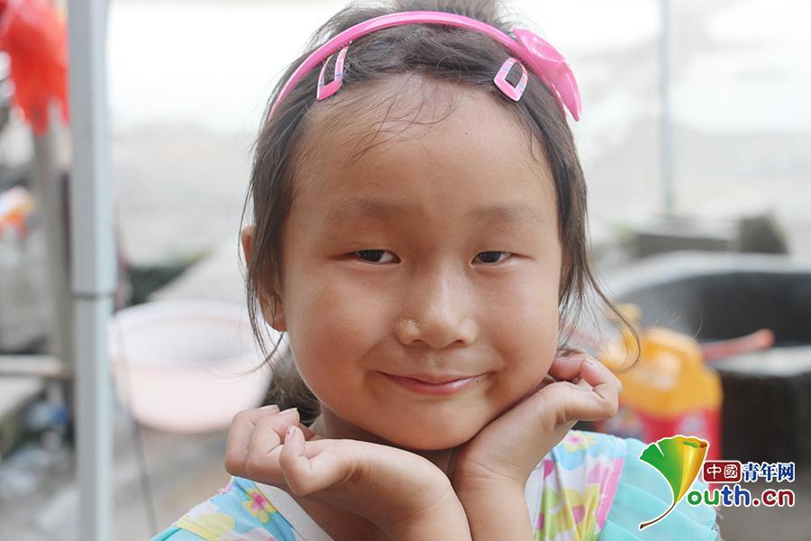 留守儿童磨难中成长:有的单亲 有的被抛弃