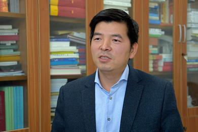 """解读中国反腐""""新时代"""