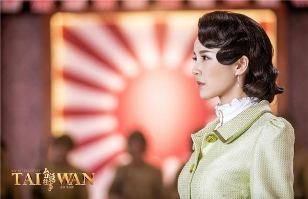 葡京官网:《台湾往事》收官在即_罗漩神秘身份惊艳出场