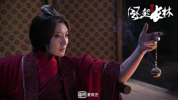 《琅琊榜之风起长林》剧情开虐黄晓明将下线
