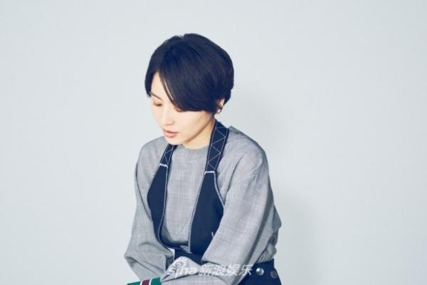组图:长泽雅美拍摄优雅写真 素雅大方气质显露