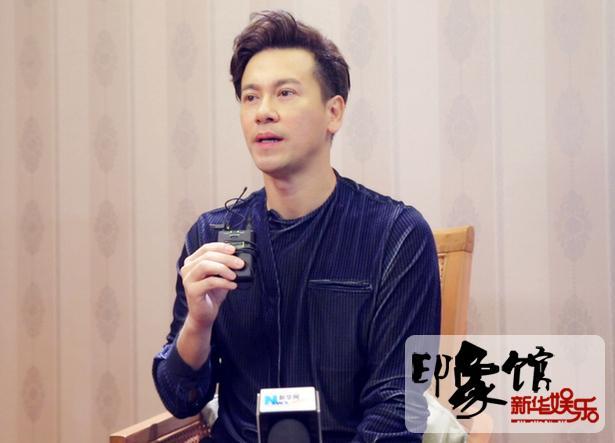 mg电子游戏大全:李圣杰:想借《歌手》舞台传递更多公益正能量