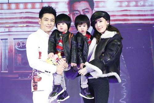 林志颖:赤子之心让我永远年轻