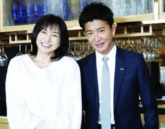 木村拓哉山口智子时隔22年同框 你最期待重现的日剧经典CP是谁?