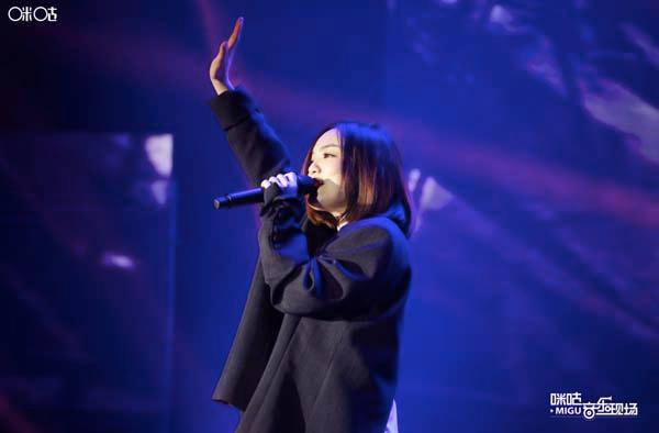 徐佳莹演唱会回应怀孕传言 歌迷直呼惊喜满满