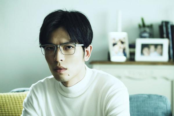 萧敬腾首演惊悚剧 《魂囚西门》挑战心理