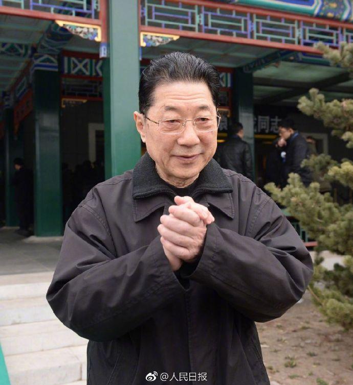 相声表演艺术家常贵田今晨在京逝世 享年76岁图片 67334 690x754