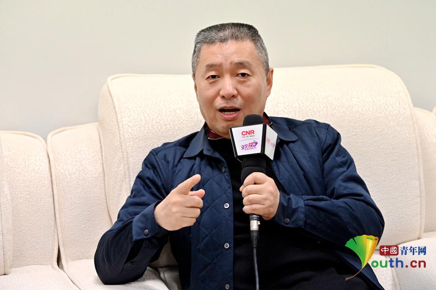 中国原创歌剧《兰花花》二轮演出即将启动 创作团队再聚首力求精益求精
