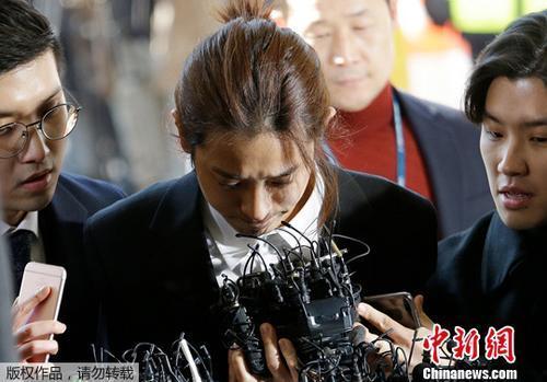韩国艺人郑俊英出庭受审 称承认所有罪行服从判决 欧盟碳税