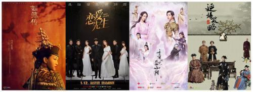 中国电视剧行业洗牌:再见天价片酬 再见唯流量论 白卷英雄上市
