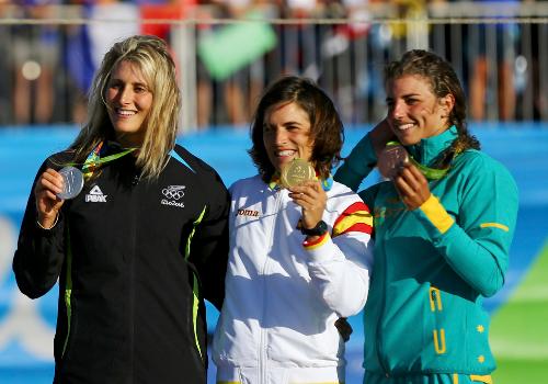 里约奥运再闹乌龙!新西兰澳大利亚国旗被搞混