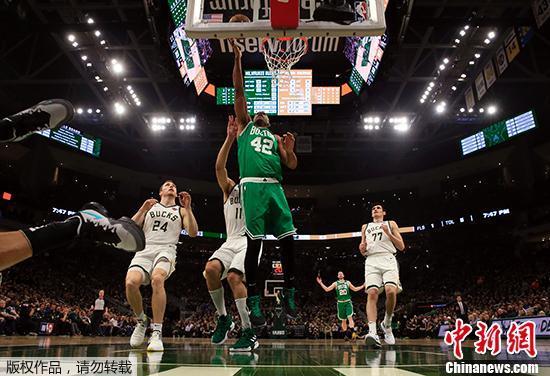 除两对亲兄弟相争外,NBA分区决赛还有这些看点