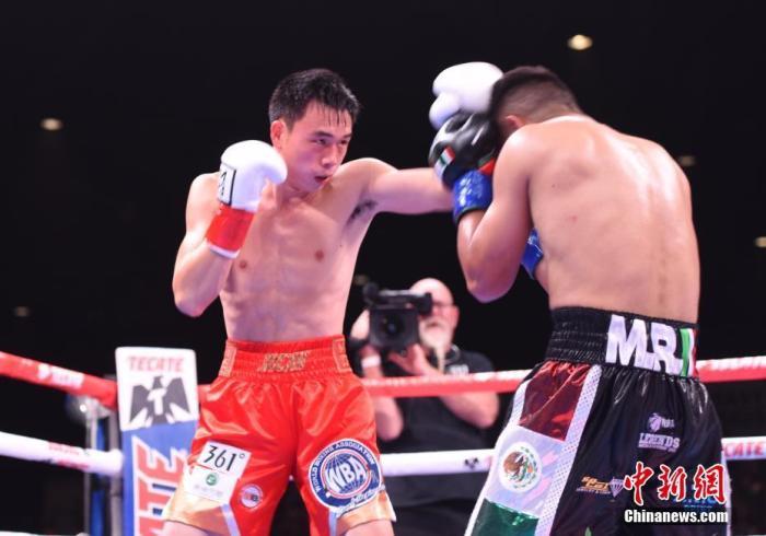 中國人的拳頭到底有多硬?看看他們就知道了!