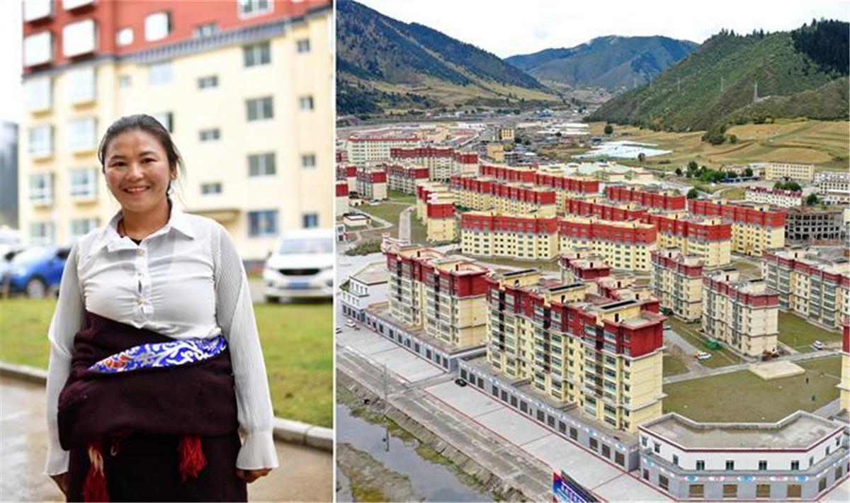藏东脱贫影像:我们住进了新房子.jpg