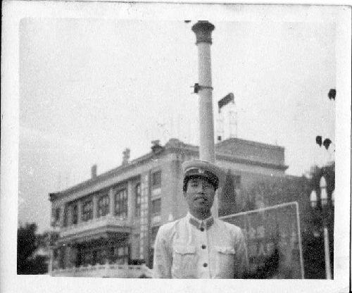 一个北京民警眼中的改革开放40年 不止是从基层到主任那么简单